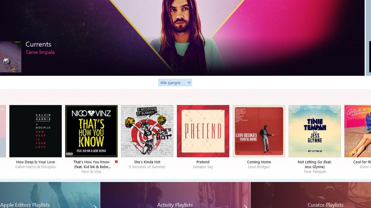 Apple kan bli tvunget til å gi deg billigere Spotify