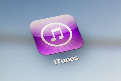 «Rippe»-funksjonen i iTunes er ikke lenger lovlig å bruke i Storbritannia. Foto: ymgerman/Shutterstock.com