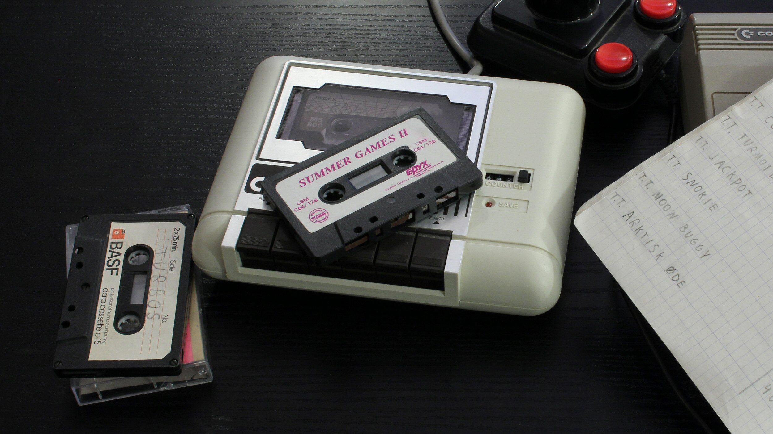 Commodore 64 – del 3