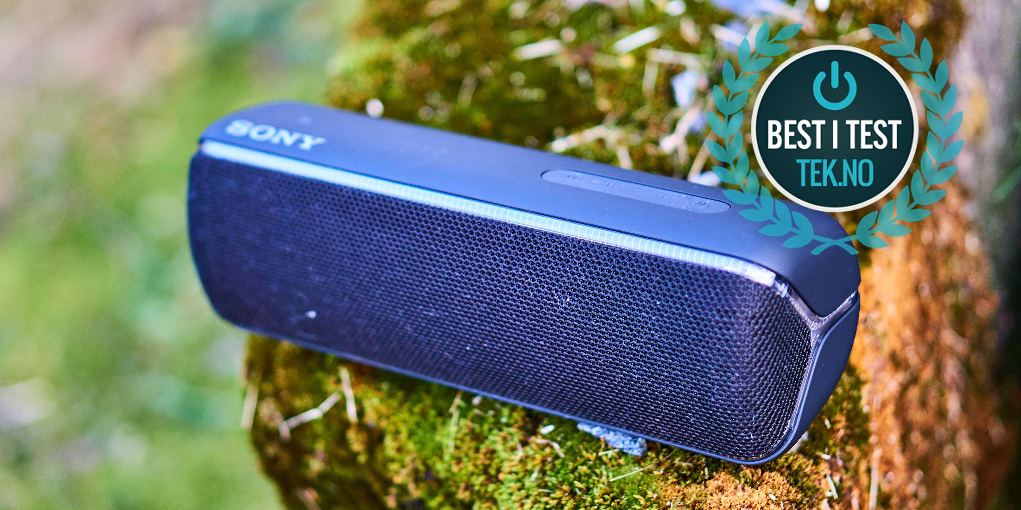 Sony XB32.