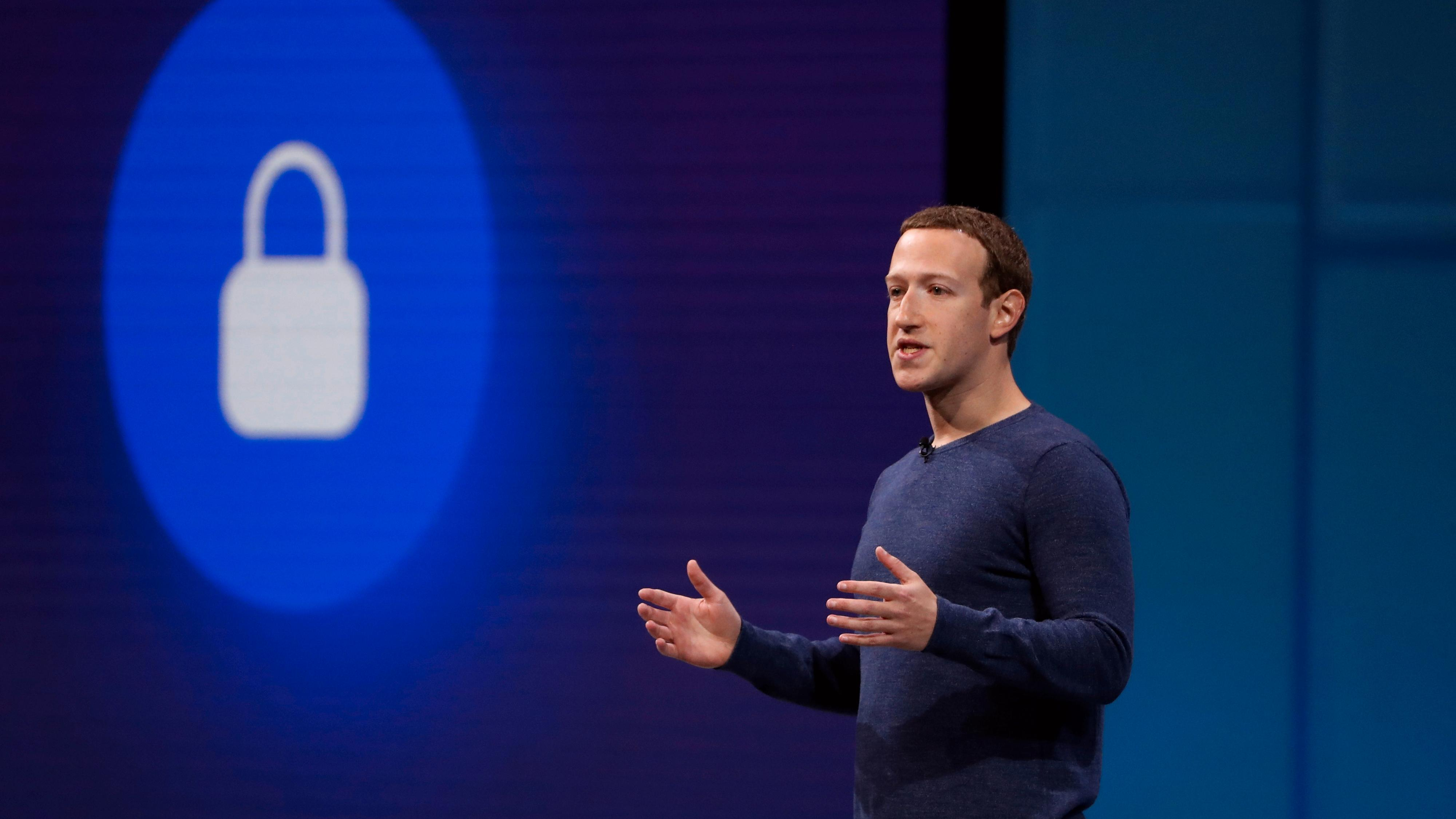 Nettsted: Facebook lanserer Clubhouse-konkurrent mandag