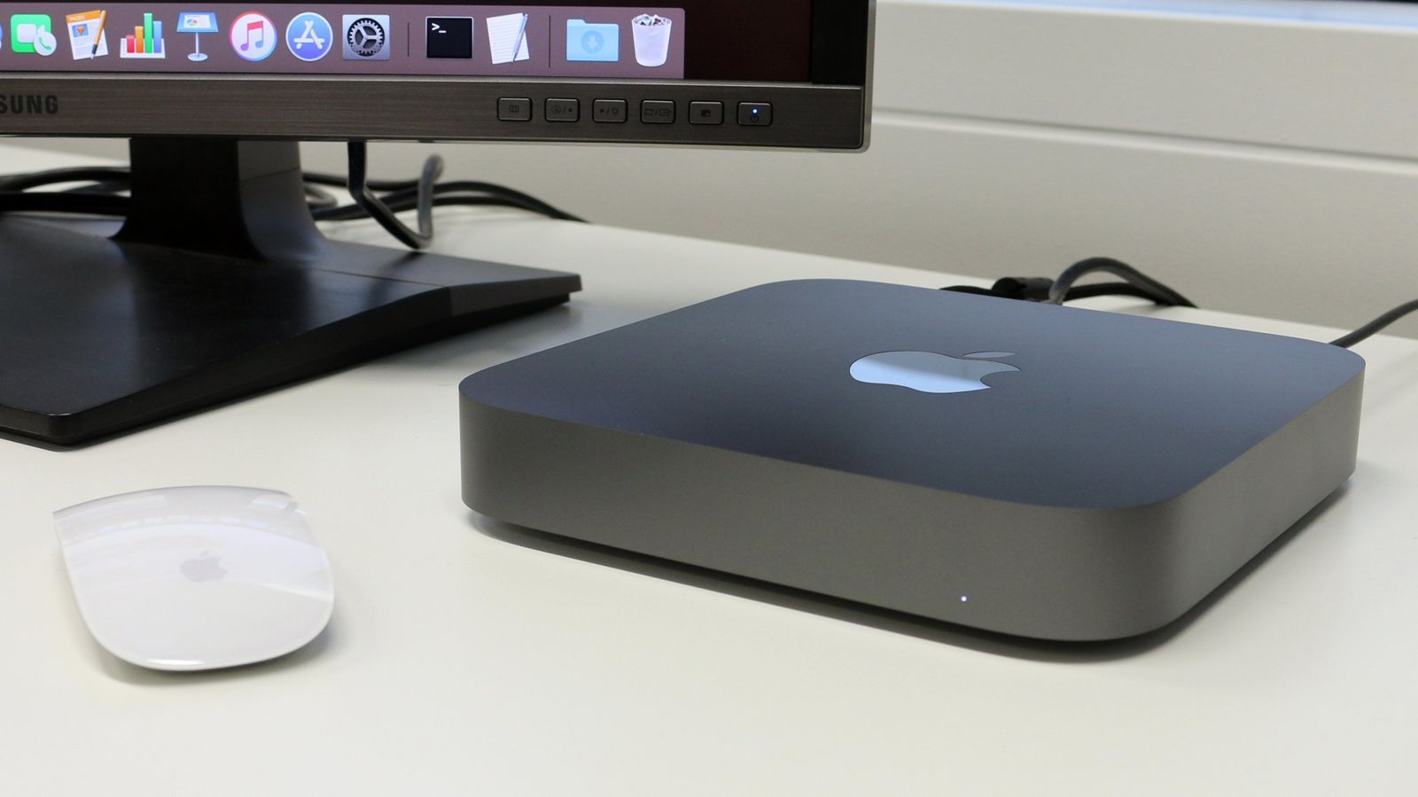 Apple Mac mini (2014 utgaven)