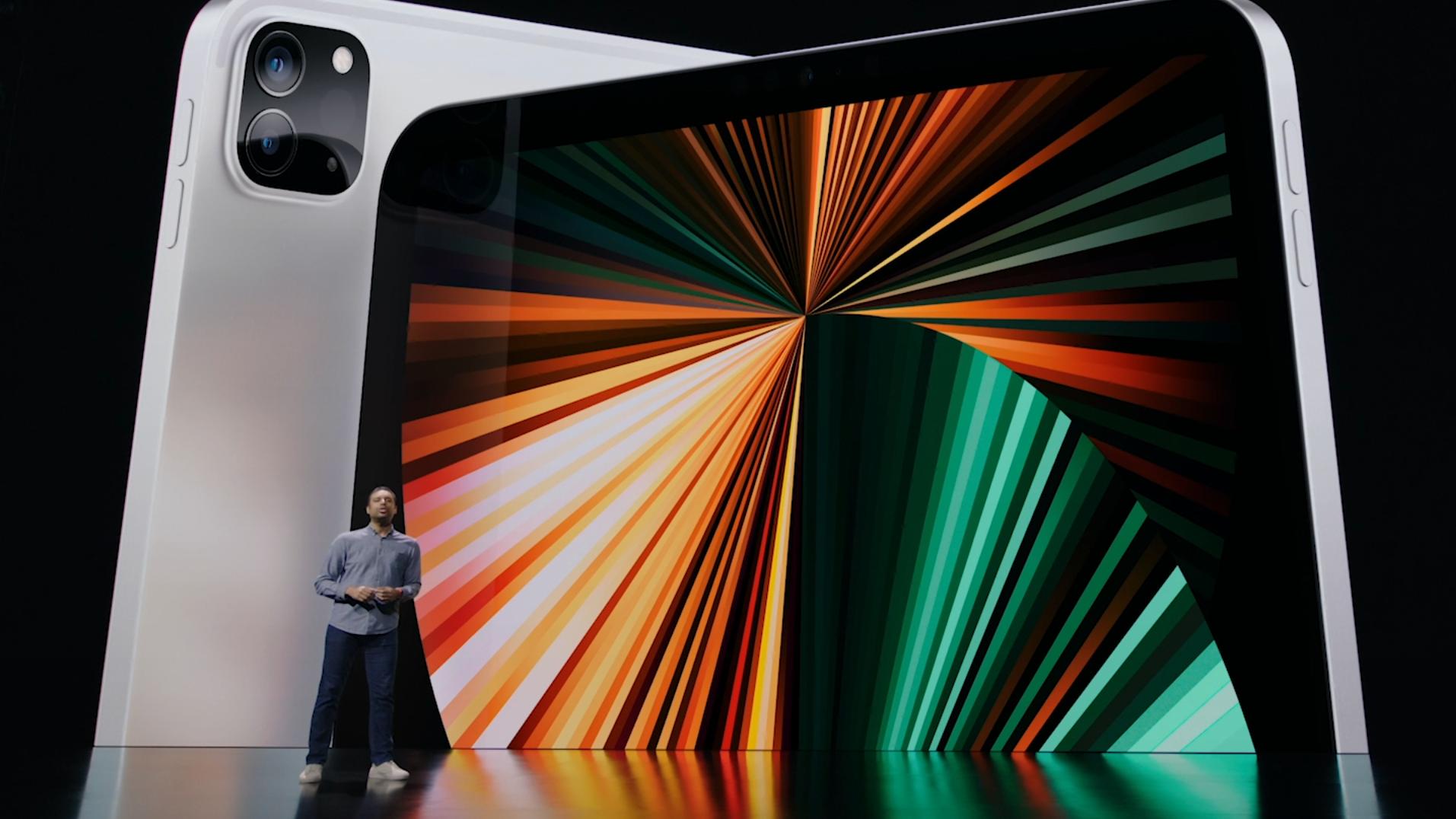 iPad Pro har blitt mye kraftigere