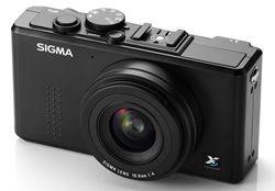 Sigma DP1x.