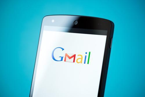 Gmail har nå smartere søppelpost-blokkering. Foto: Bloomua/Shutterstock.com