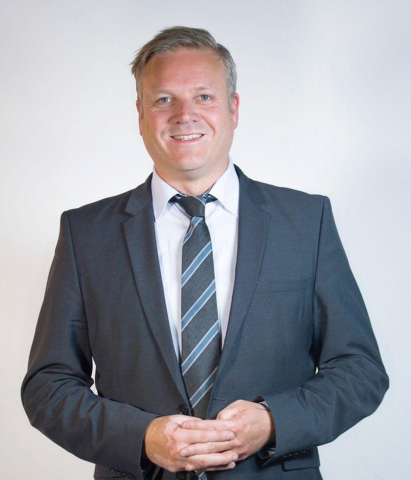 Bjarte Malmedal er seniorrådgiver i NorSIS.