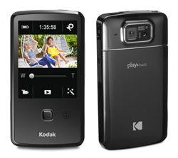 Kodak Playtouch Zi10.