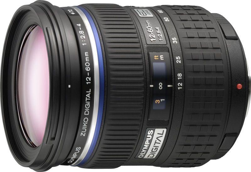 Olympus Zuiko Digital ED 12-60mm F2.8-4.0 SWD