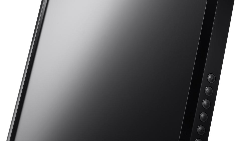 3D-skjerm fra Samsung