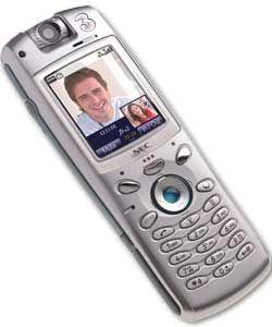 NEC var tidlig ute med 3G, men ble aldri populær i Norge.