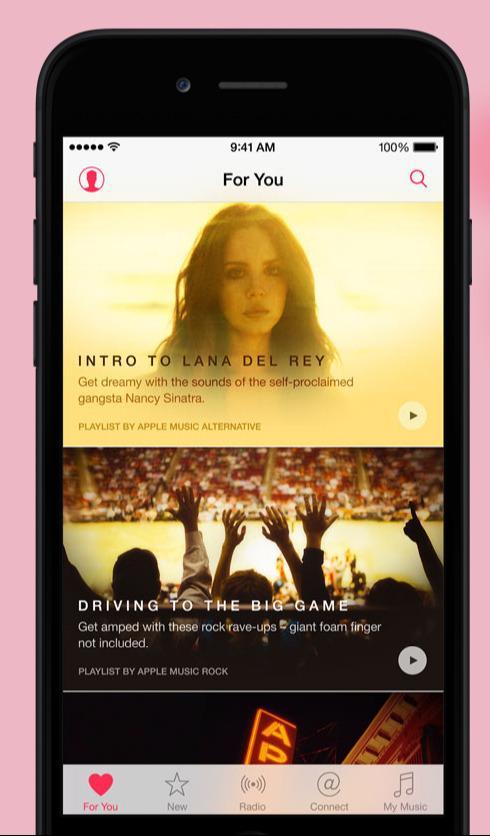 Foto: skjermbilde/Apple Store
