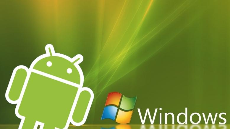 Windows og Android på samme telefon?