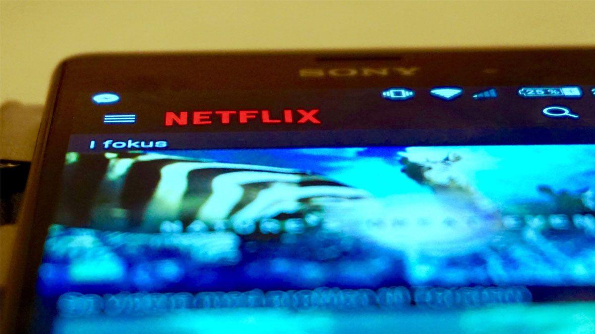 Gjett hvilke land som betaler mest for Netflix...