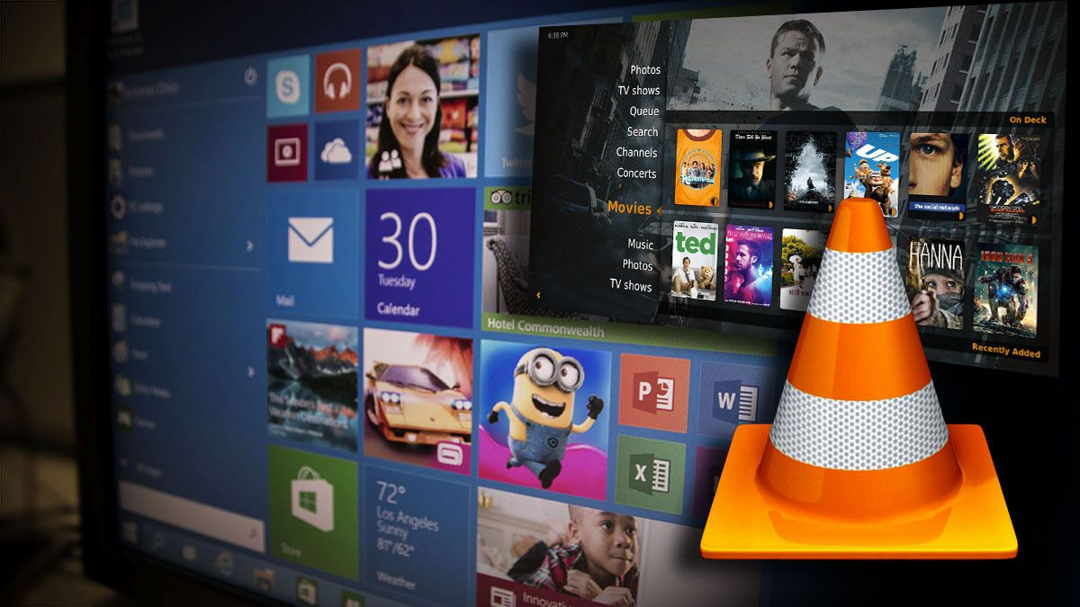 Alt du mister i Windows 10 kan erstattes med noe bedre