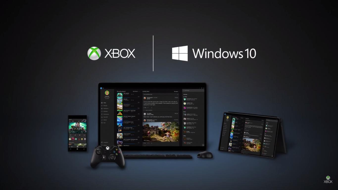 Windows 10 får egen spillmodus