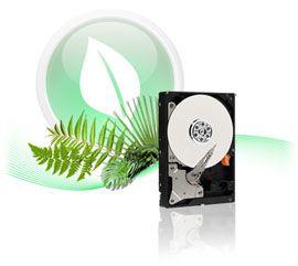 WDC har miljøet i fokus med sin Green-serie.