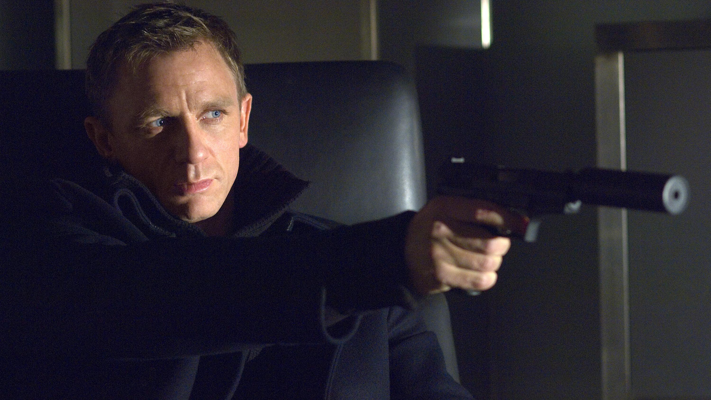 James Bonds neste fiende