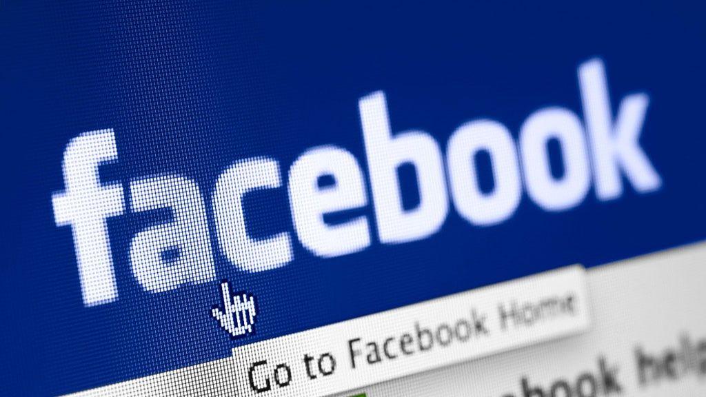Facebook overvåker deg selv om du er utlogget