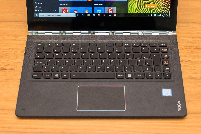 Tastaturet har god demping, og nå er baklysene tilbake. Foto: Anders Brattensborg Smedsrud, Tek.no