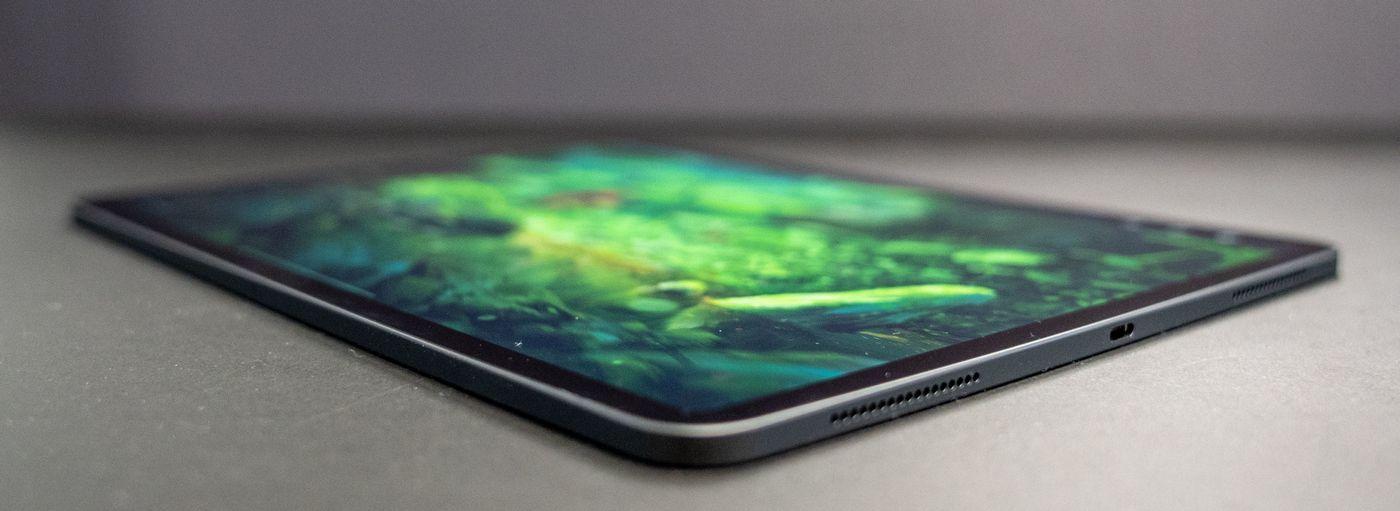iPad Pro har eksistert i to år nå, og er moden for utskiftning.