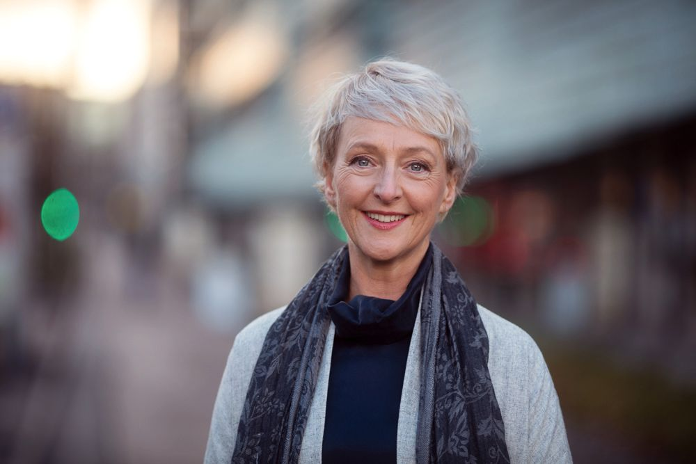 Elisabeth Lier Haugseth i Forbrukertilsynet.