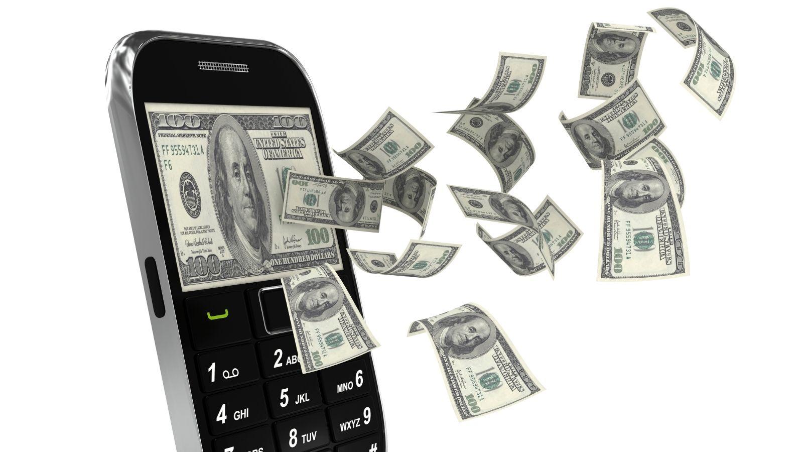 – Google tester mobilbetaling