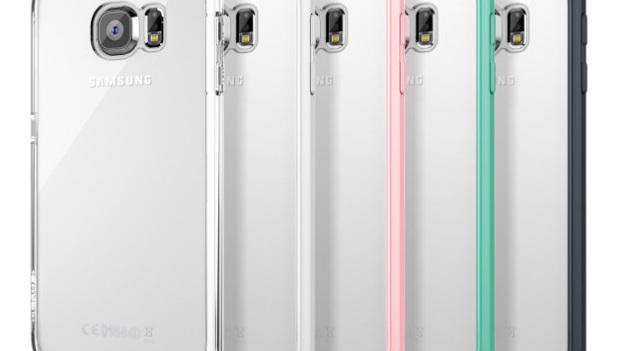 Nye bilder «avslører» Galaxy S6