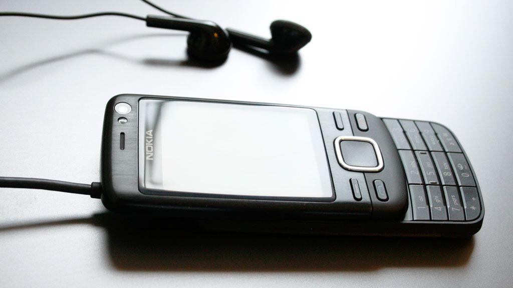 Test: Nokia 6600i Slide – Enkelt og greit