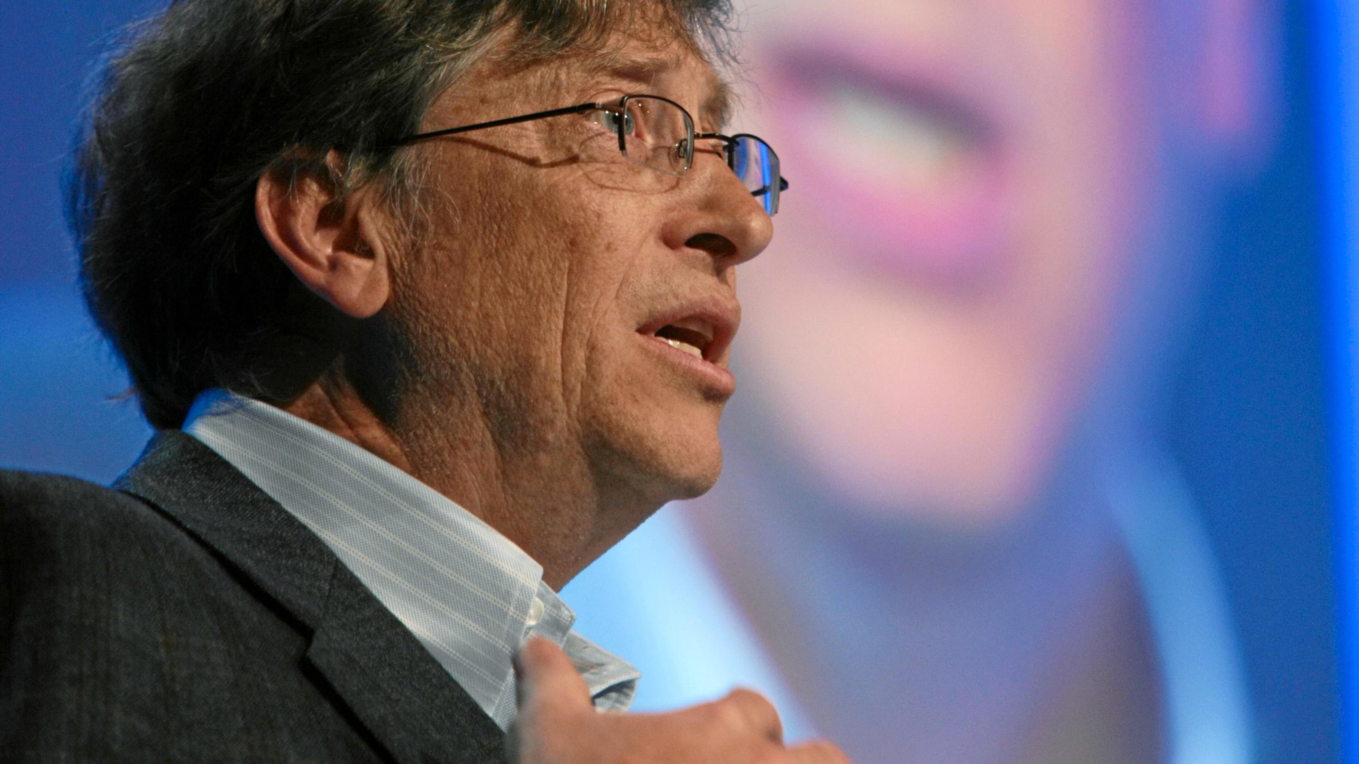 Bill Gates: – Kryptovaluta er en direkte årsak til dødsfall