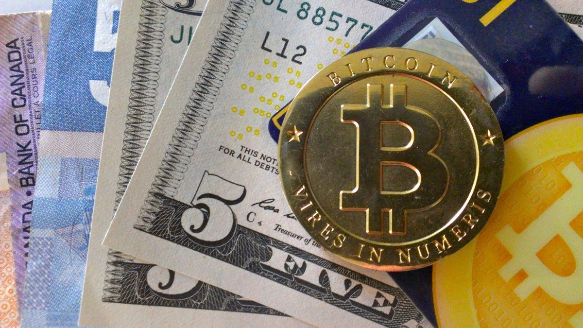 Digitale penger blir en fullverdig bank