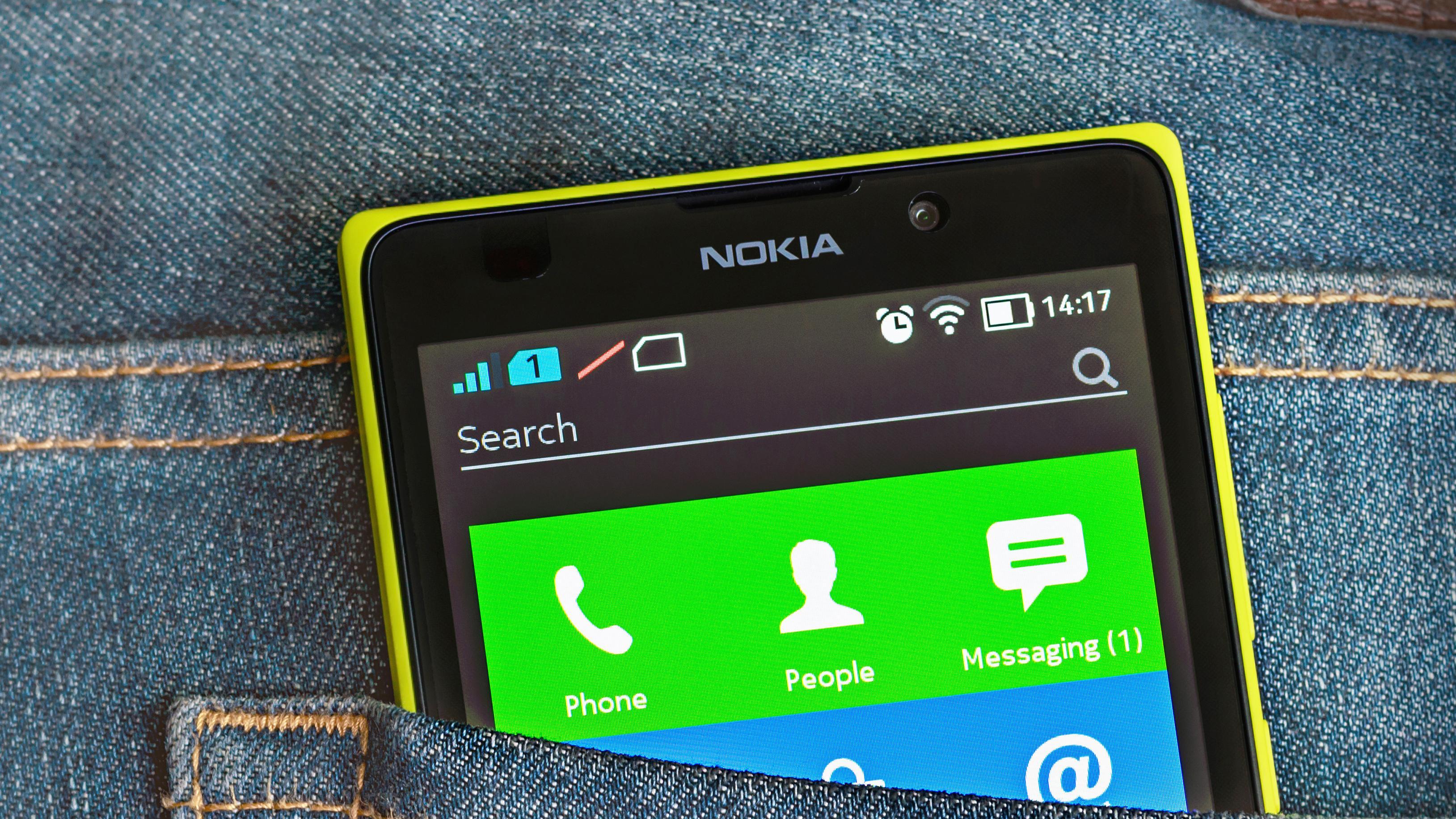Snart kan du kjøpe Nokia-mobiler igjen