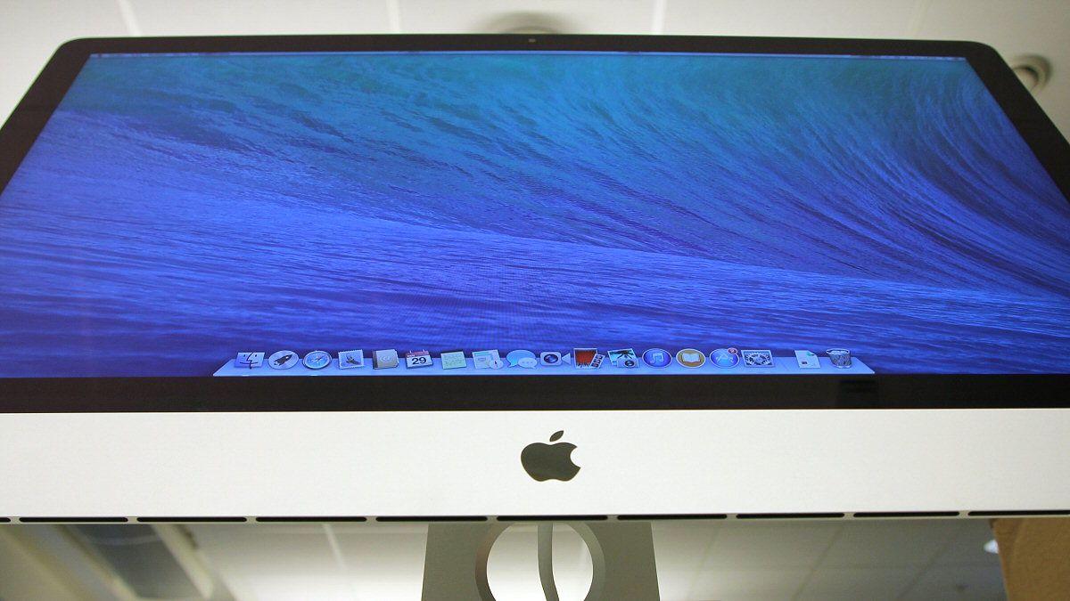 "Apple iMac 27"" 2013"