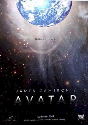 James Cameron vil gi oss episk 3D med