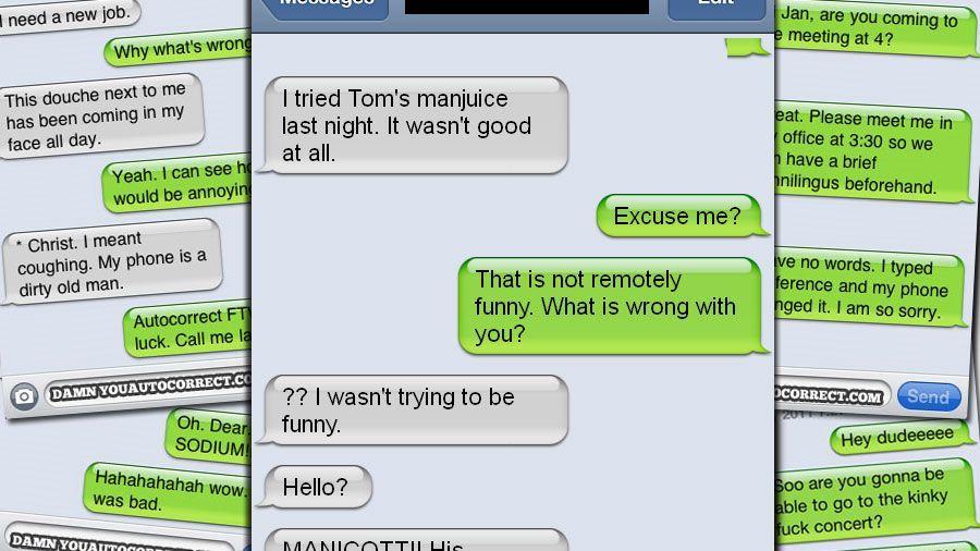20 år med feilsendte SMS