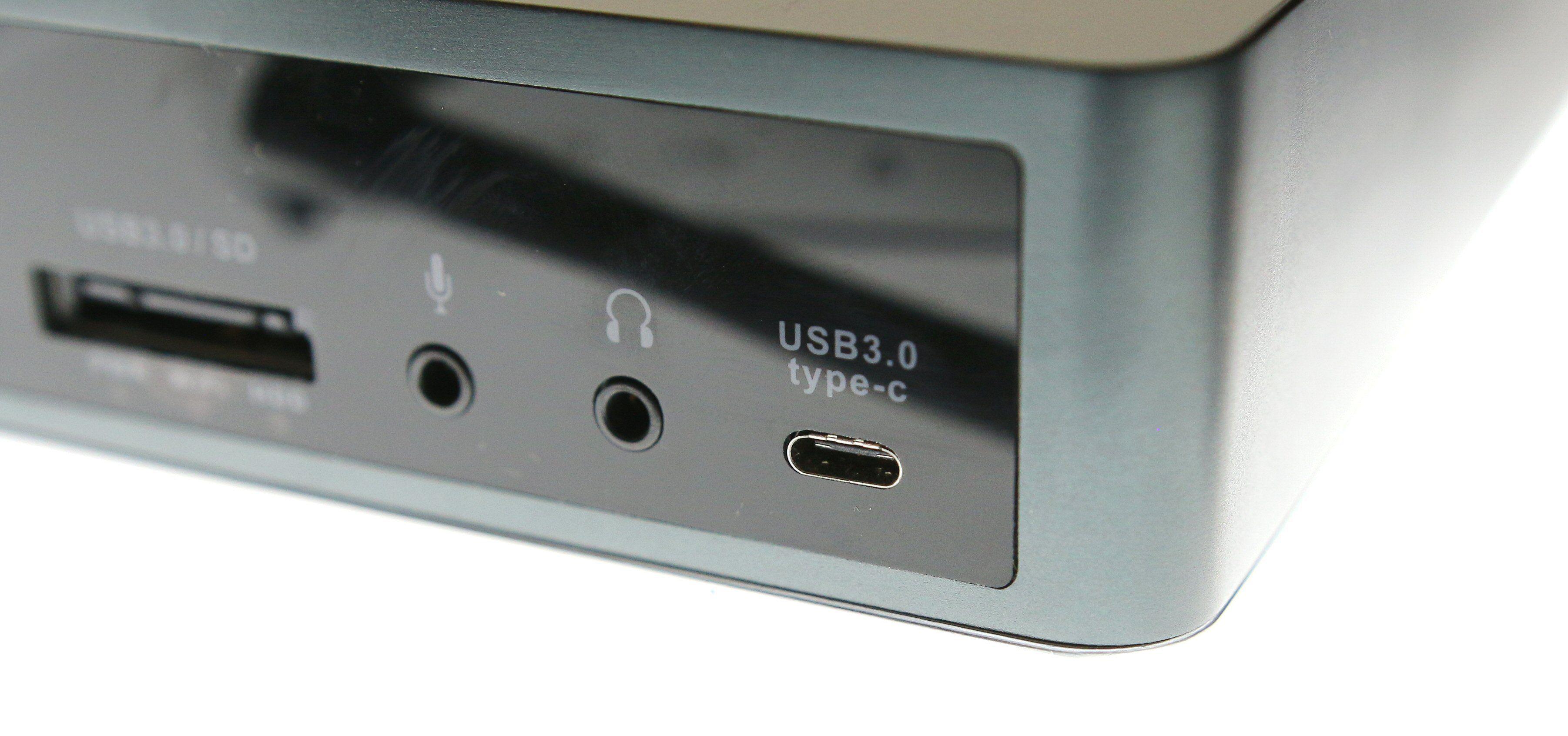 USB Type-C er ikke synonymt med USB 3.1. Foto: Vegar Jansen, Tek.no