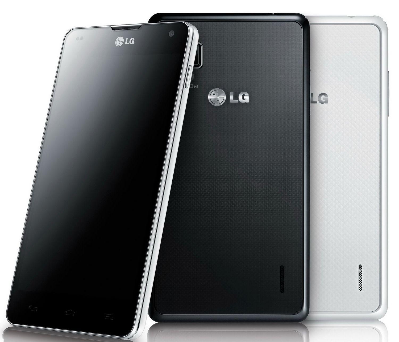 LG optimus G.Foto: LG