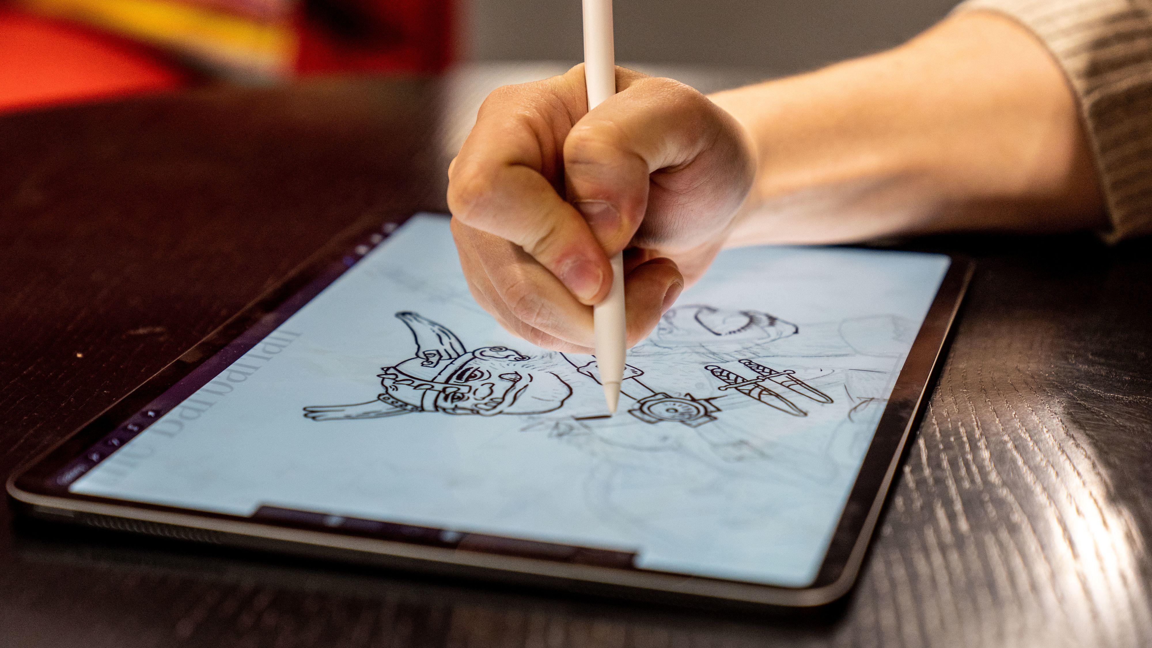 Fem nye iPad-modeller kan være på vei