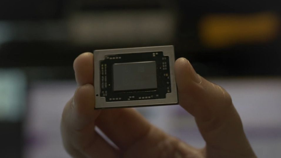 Carrizo, sammen med Windows 10, gir AMD håp for fremtiden. Foto: AMD