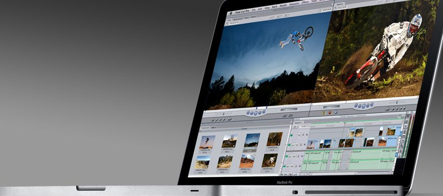 Macbook Pro  oppdateres trolig snart