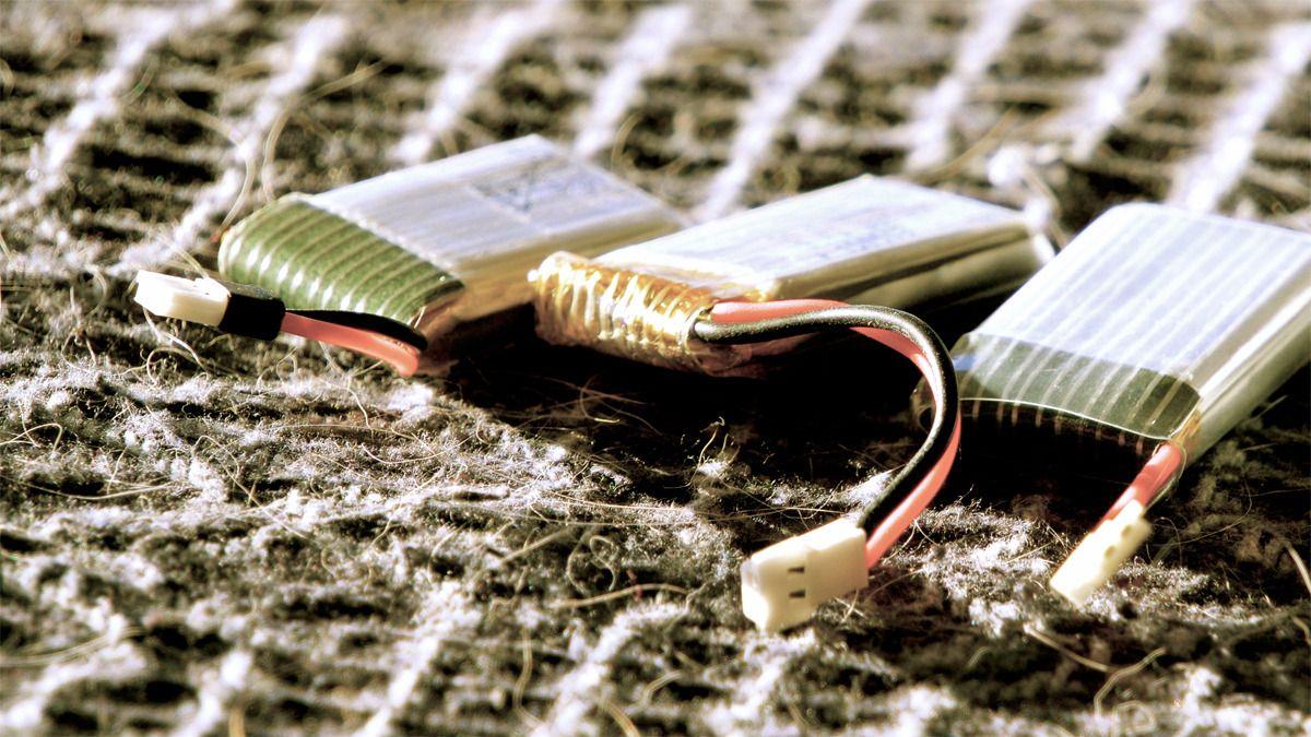 Fremtidens batteriteknologi kan være funnet