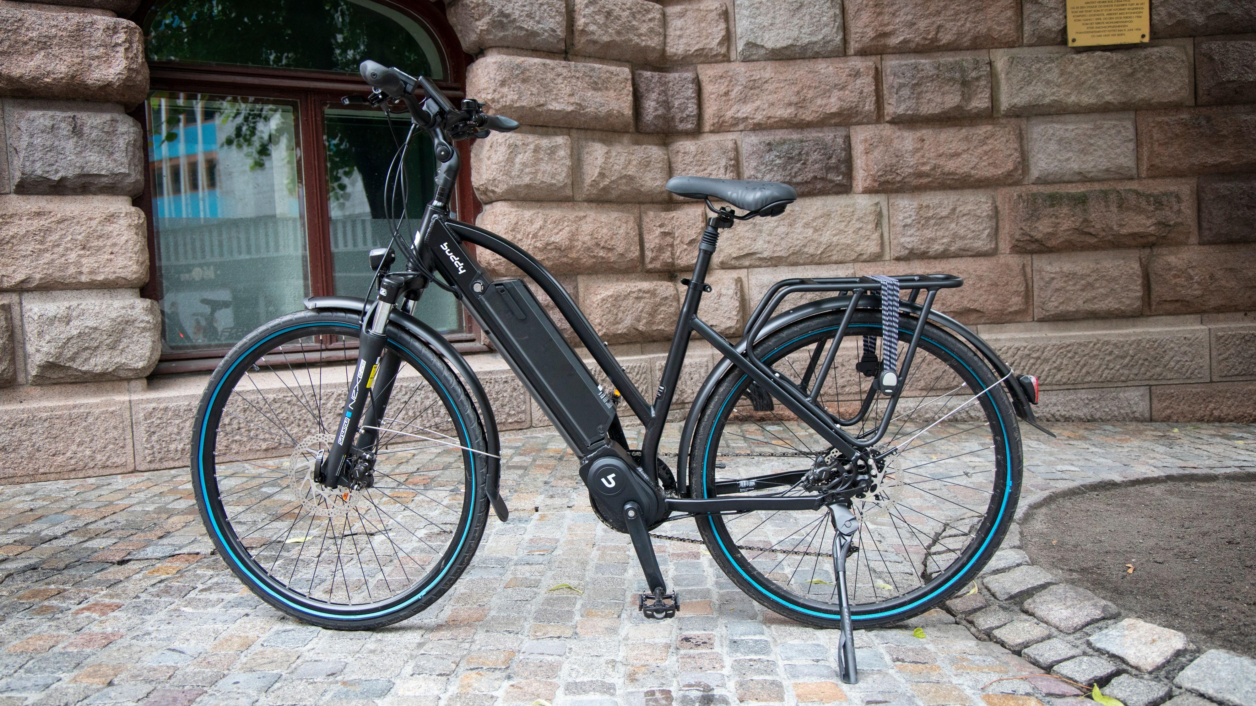Buddy Bike C4.