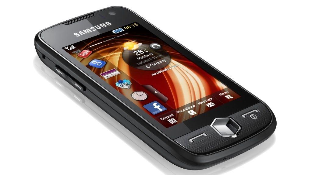 Eget OS fra Samsung