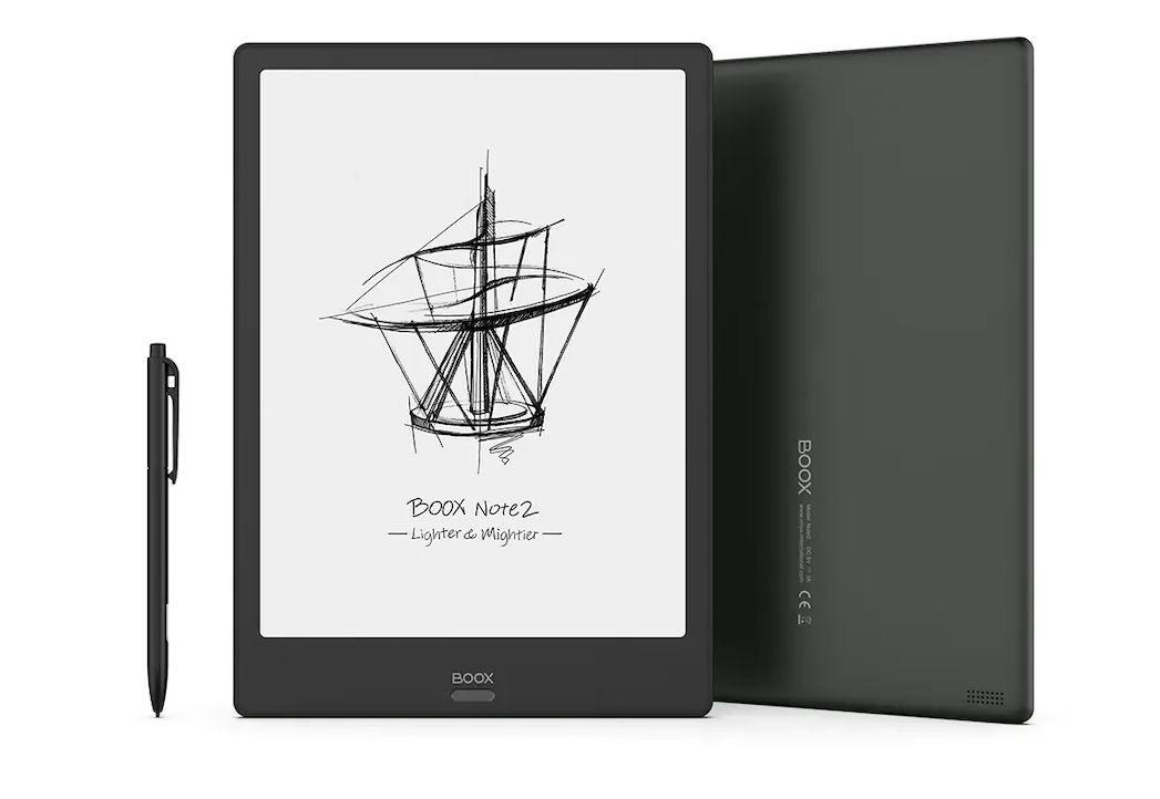 Konkurrent: Onyx Book Note2.