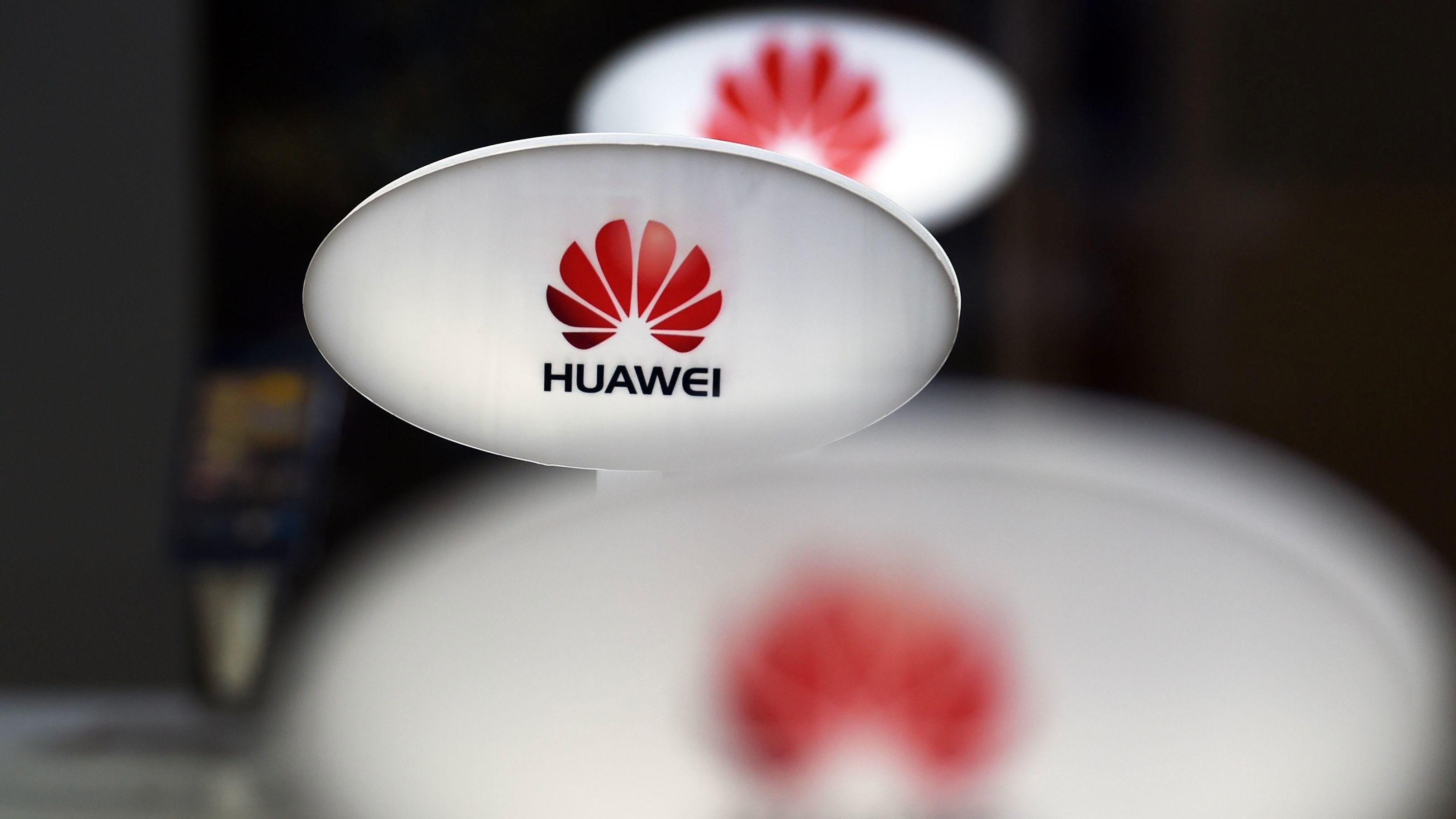 Britisk konklusjon: Huawei kan håndteres