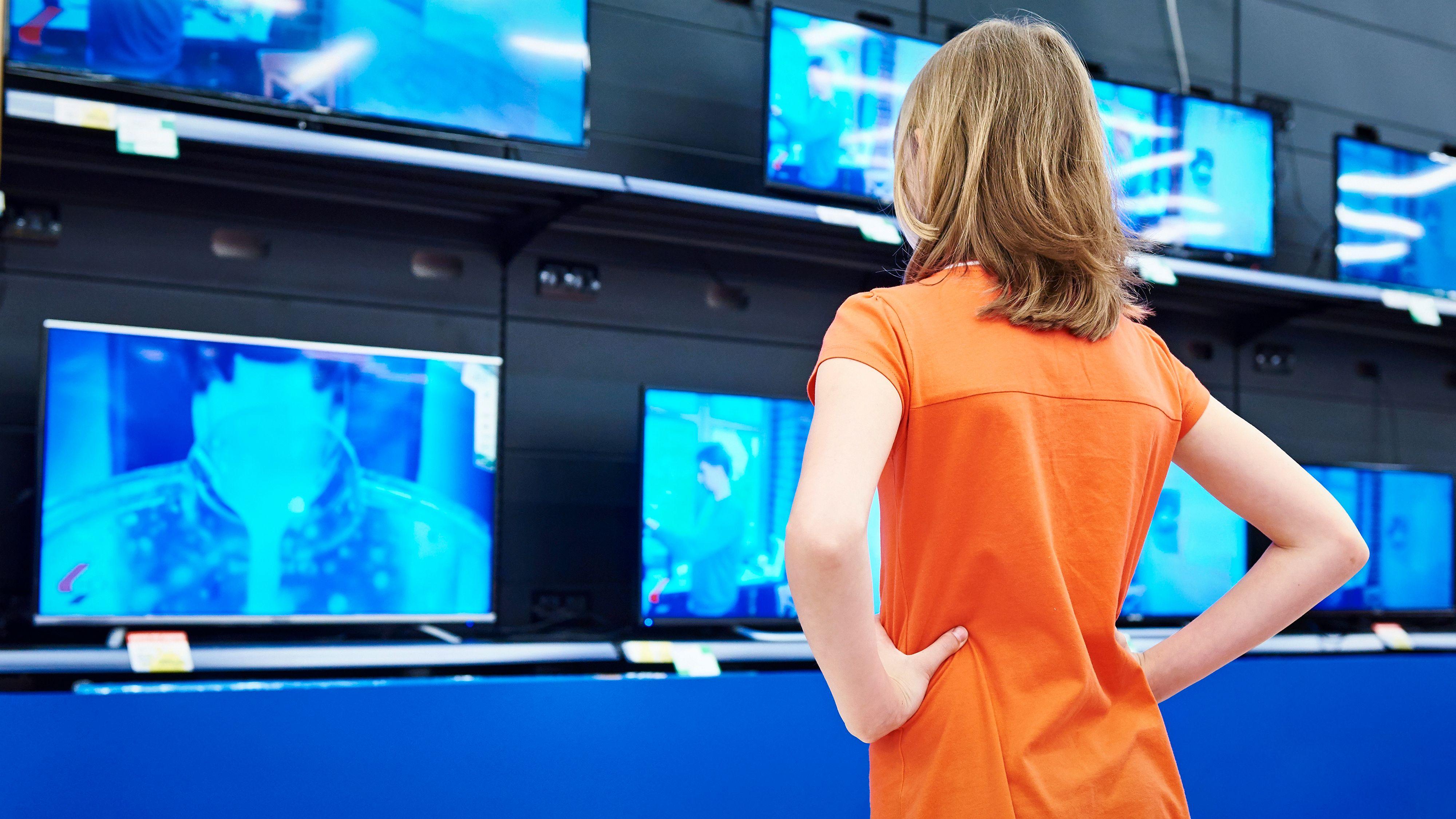 Disse TV-ene anbefaler vi deg