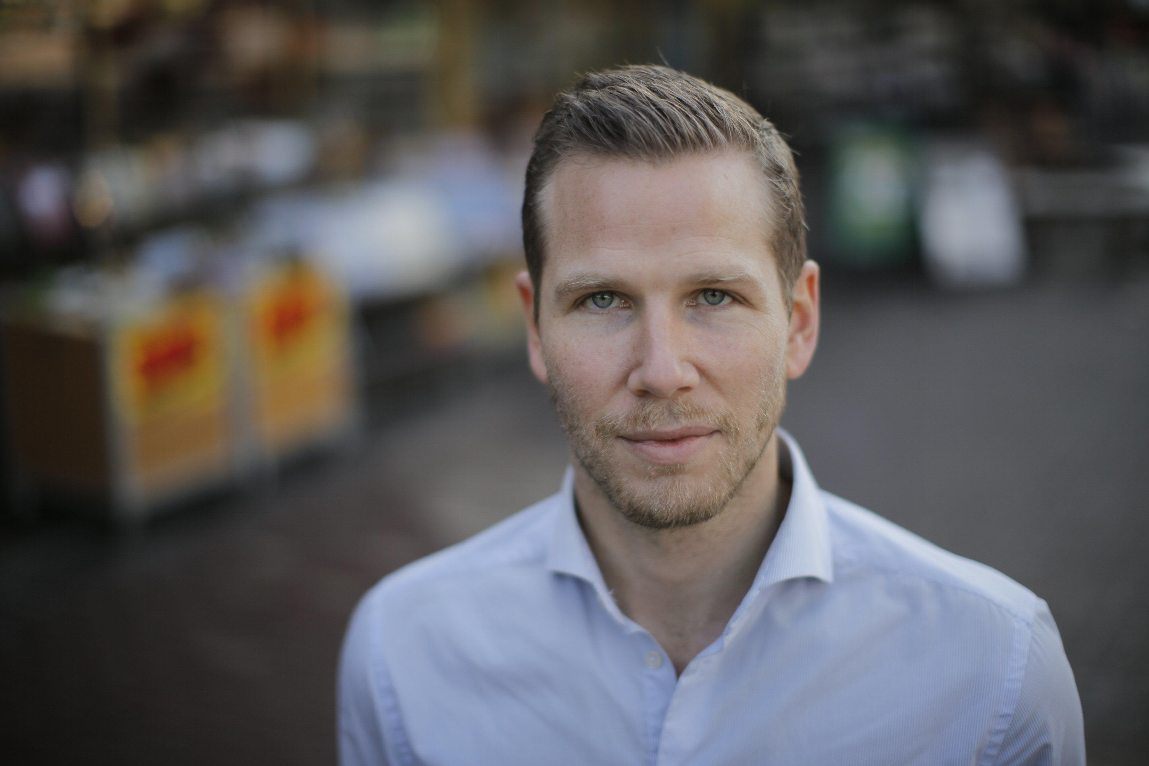 Are Vittersø er norgessjef i Prisjakt.