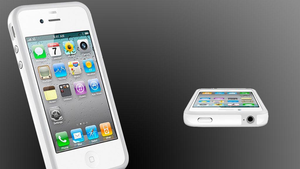 Slik får du gratis iPhone-etui