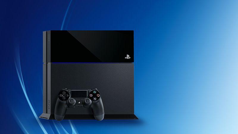 Be om å se funksjon på PlayStation 4