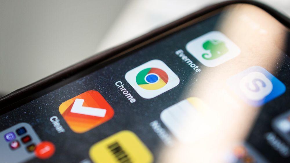 Chrome vil blokkere lange videoreklamer