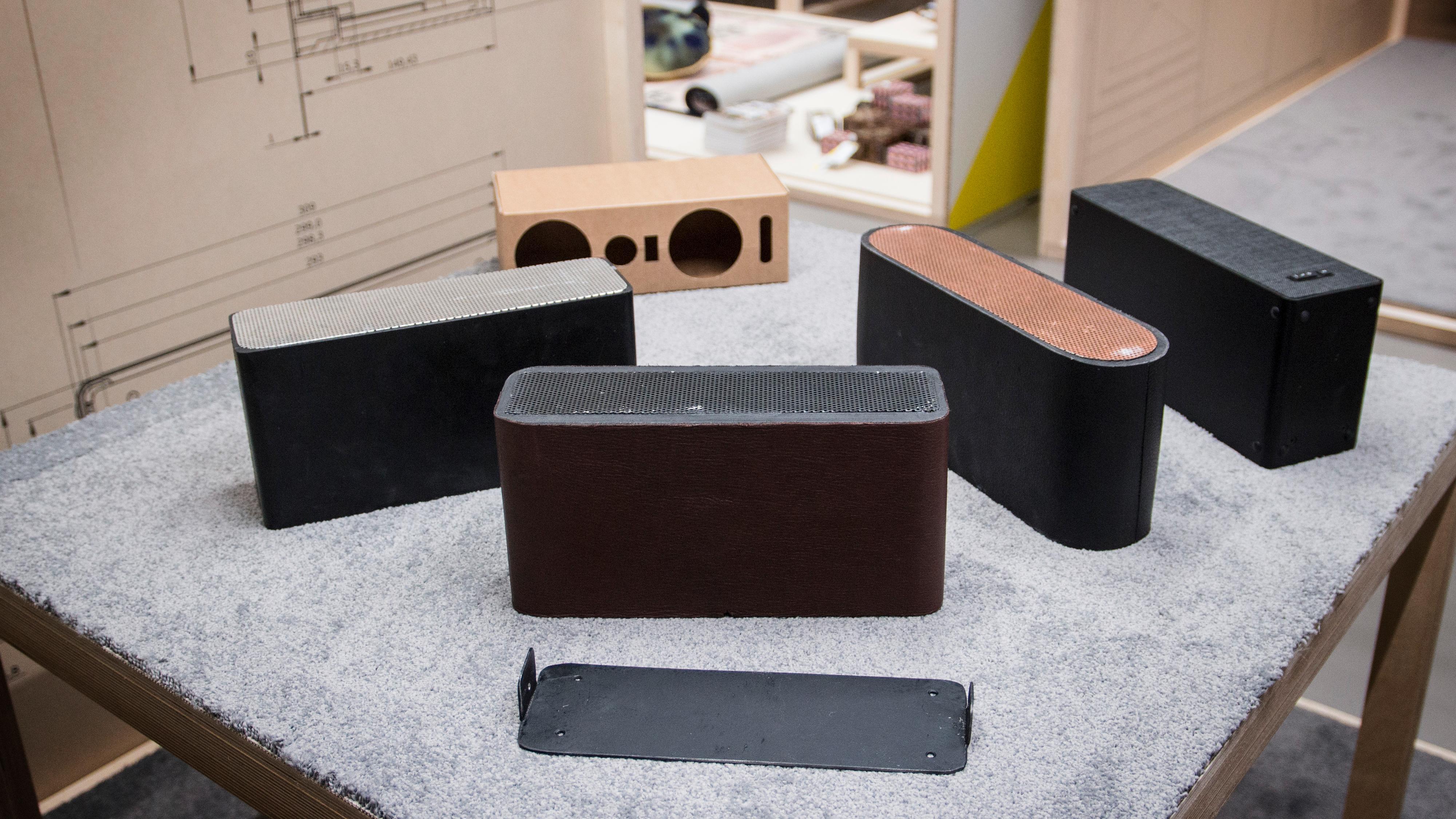 Ikeas smarthøyttalere skal få en «folkelig» pris